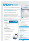 Cruma - Model 990 - Ductless Fume Hoods Brochure