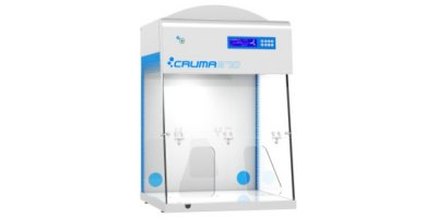 CRUMA  - Model 670-G/GS - Ductless Fume Hoods