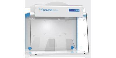 Cruma - Model 1200 - Ductless Fume Hoods