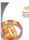 Zebron ZB-5MS – Fused Silica GC Column Brochure