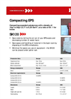 Model SK120 - Screw Compactor Brochure