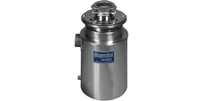 Disperator - Model 500 Excellent ATF - Food Waste Disposers