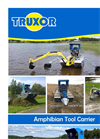 Truxor Product Catalog
