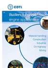 Diesel Oxidation Catalysts - Brochure