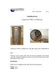 Canister for 5 EWL or 2 EWH Serie Brochure