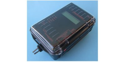 IntelliLogger - Model IL-Mini - Stand Alone Data Logging and Alarming Instrument
