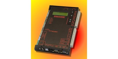 IntelliLogger - Model IL Series - Network Enabled Data Logging System