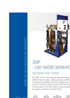 3SEP - Oily Water Separator Brochure