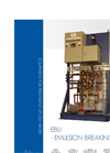 EBU - Emulsion Breaking Unit Brochure