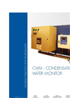 Condensation Water Monitor Brochure