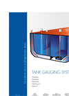 Tank Guaging Systems Brochure