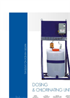 Dosing & Chlorinating Unit Brochure