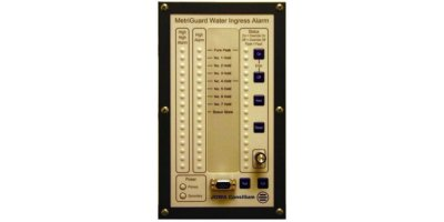 MetriGuard – Water Ingress Alarm