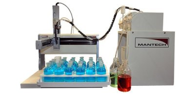 MANTECH - Model PC-BOD™ - Biochemical Oxygen Demand Analysis System