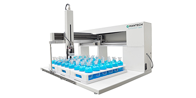 MANTECH - Biochemical Oxygen Demand (BOD) Analysis Autosampler