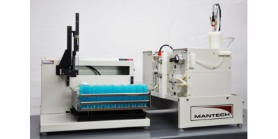 MANTECH - Model 15mL - Sample Tube System for Multi-Parameter Analysis