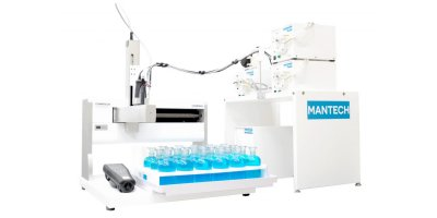 MANTECH PC-BOD™ - Biochemical Oxygen Demand Analysis System