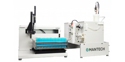 MANTECH - Model MT Series - Automated Titration & Multiparameter Analysis