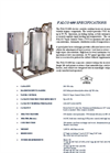 FALCO - Model 600 - Catalytic Oxidizer Brochure