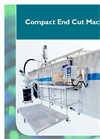 End Cut Machine Brochure