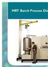 Mercury Retorts / Distillers Brochure