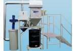 Volume Reduction Lamp Crusher