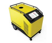 MobilePro, the self-cleaning fume extractor for the professional welder