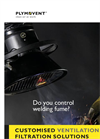 Welding: Engineered solutions (Brochure)