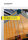 FlexHood Extraction Hoods - Brochure