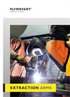 Extraction Arms: The most effective way to remove welding fumes (Brochure)