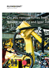 Health and safety in the Automotive industry (Brochure)