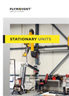 Stationary Units Brochure