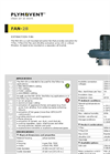 FAN-28 Extraction Fan Brochure