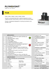 FUA Flexible Direct-Mount Fan for Our Systems Brochure