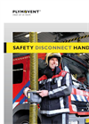 Safety Disconnect Handle Brochure