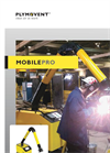 MobilePro Self-Cleaning Fume Extractor Brochure