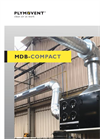 MDB-COMPACT Compact Filtration Units Brochure