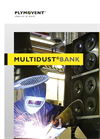 MDB MultiDust Bank - Filtration Unit Brochure