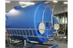 PILUM Polyproject AB - Waste Water Treatment System