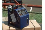 MiniFID - Model 3010P - Portable Heated FID Total Hydrocarbon Analyzer