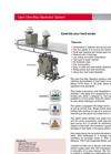 Uson - Model OWMS - One Way Macerator System Brochure