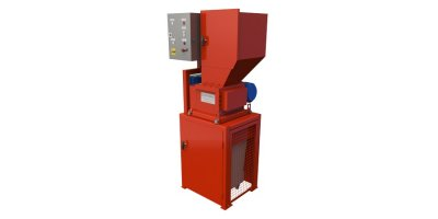 Uson - Model UMS-2530 - Mini Shredder