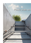 VA Teknik - Plastic Chain Operation Sludge Scrapers - Brochure