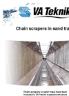 VA Teknik - Chain Scrapers in Sand Traps Brochure