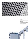 Model SS - Spiral Screen Datasheet