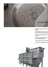 Model CU - Combi Unit Datasheet