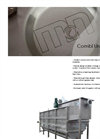 Model CU - Combi Unit - Brochure