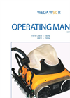 Model W50 - Swimming Pool Cleaner - Operating Manual