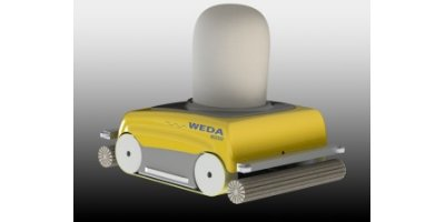 Weda - Model W2000 - High Precision Large Pool Cleaner