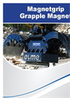 Magnetgrip Grapple Magnet - Brochure